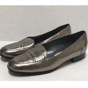 chrome loafers Vintage Nordstrom